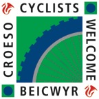 Wales cyclists welcome